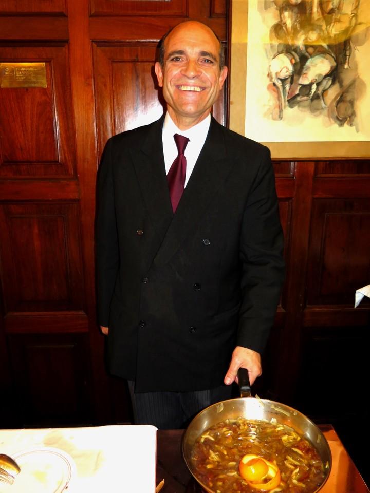 Octávio Ferreira