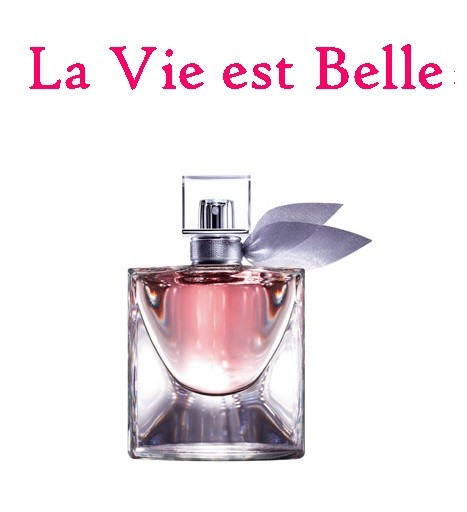 La Vie est Belle.jpg