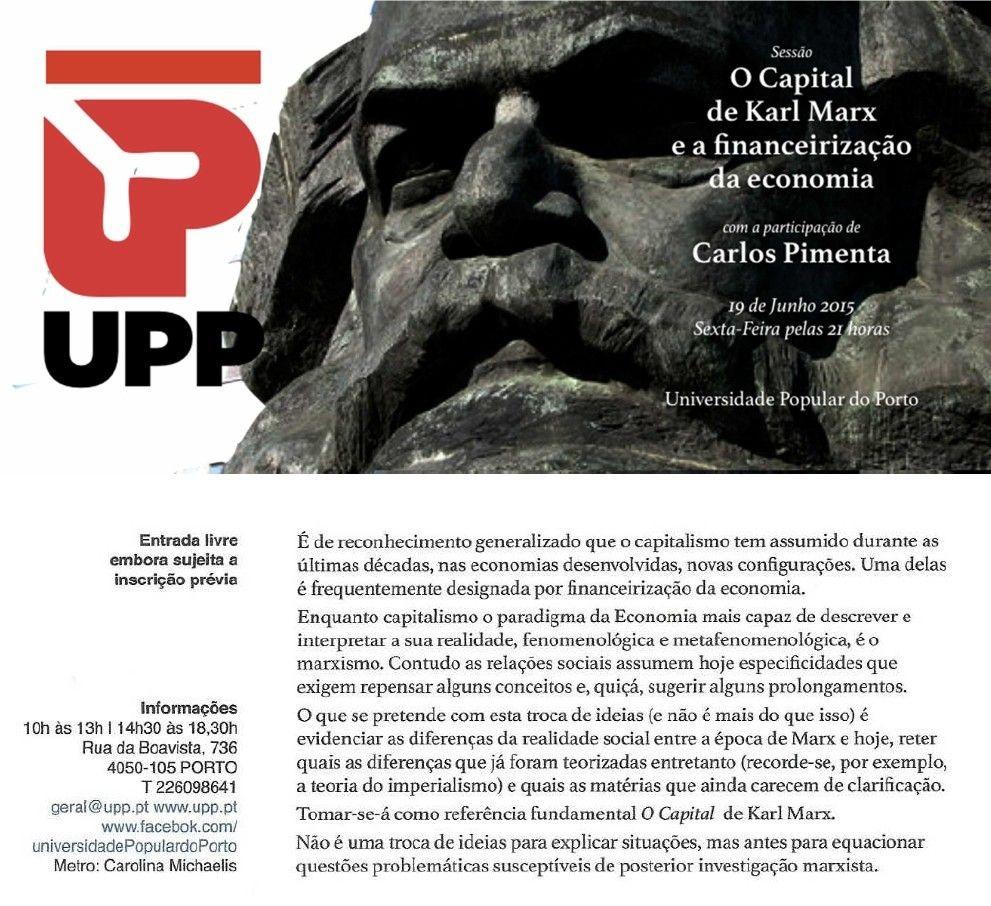 UPP Marx