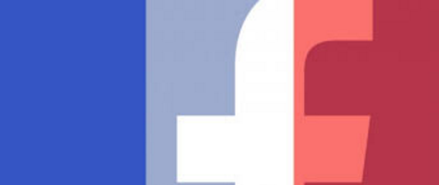 Facebook - PrayforParis