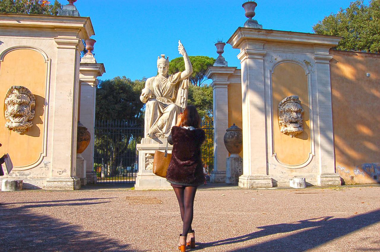 Villa Medicci
