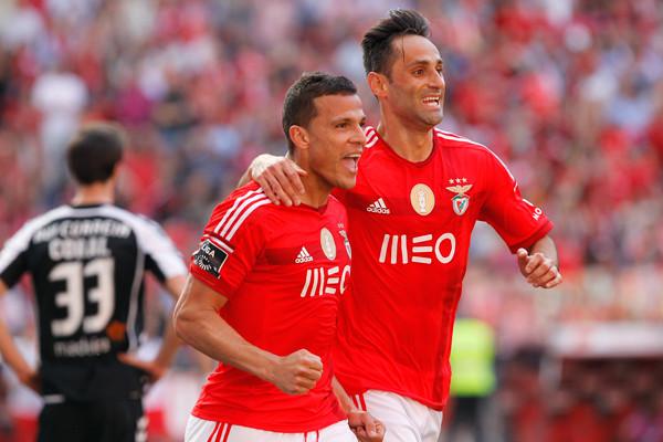 Benfica Nacional Resumo: 1 Nacional: Ganhar Ao Som De Assobios