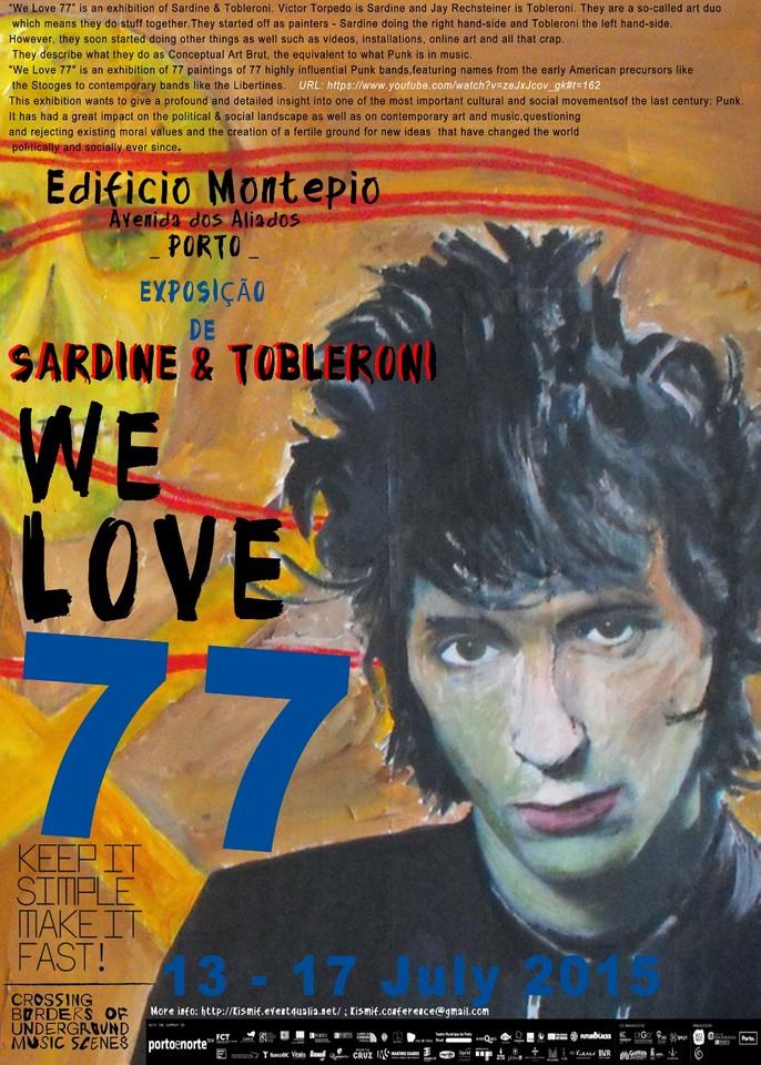 POSTER We Love 77 (Víctor Torpedo) - low res.jpg