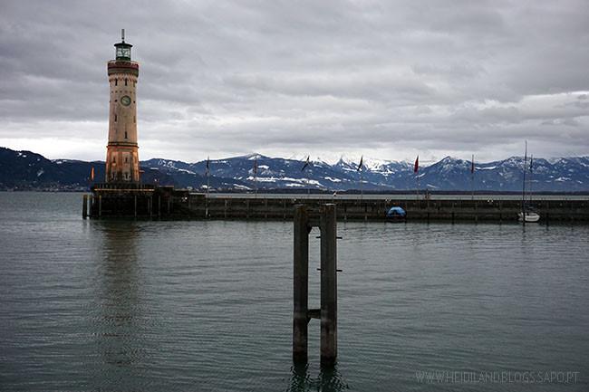 porto de Lindau