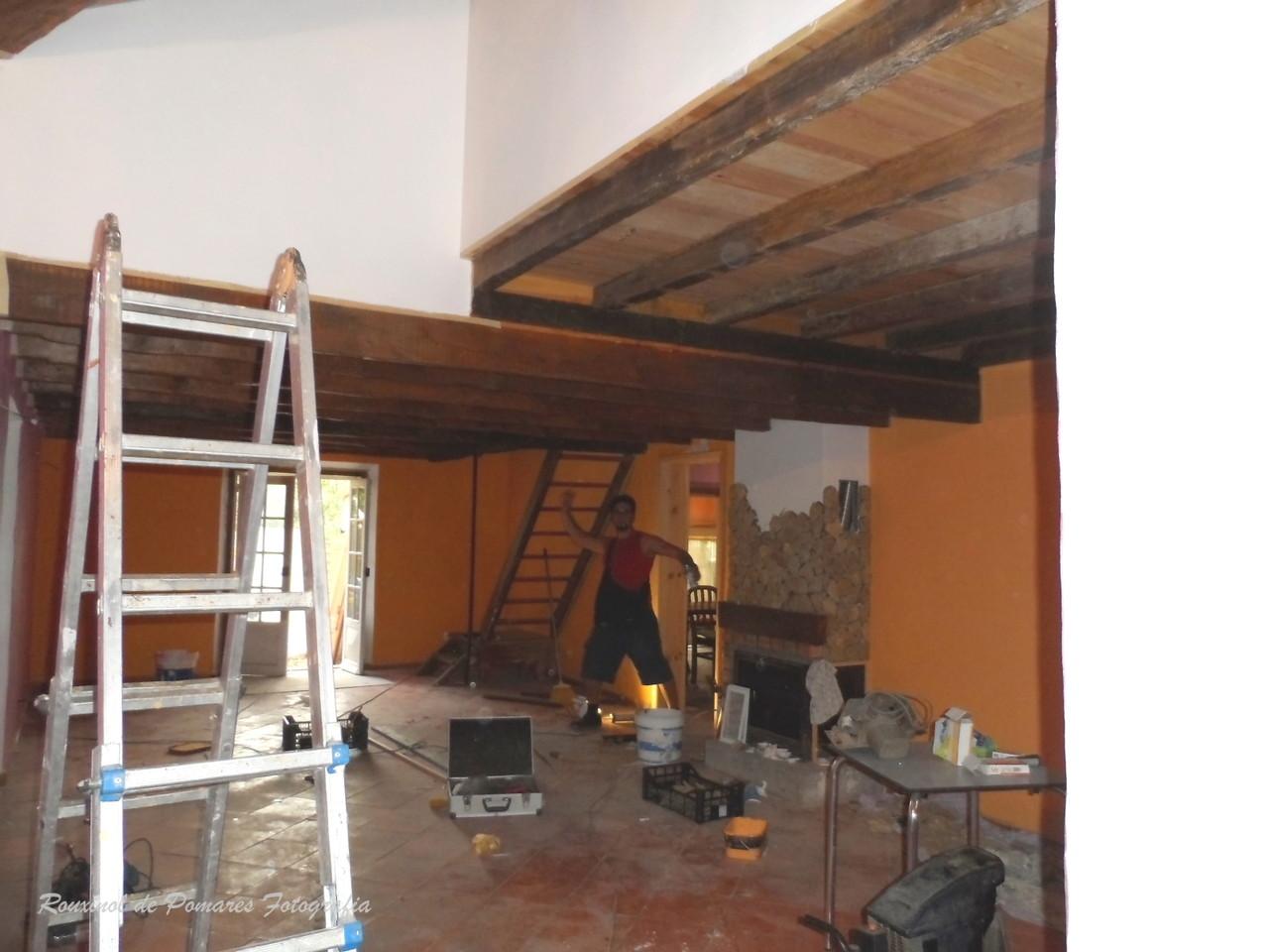 Novo espaço da Taverna dos Trovadores (2)