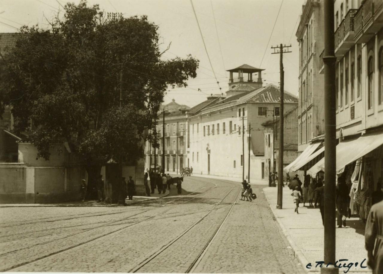 Convento das Flamengas, 1941.jpg