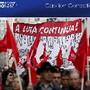 CORRECTION PORTUGAL DEMONSTRATION