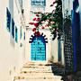 ao acaso #40 Sidi Bou Said, Tunísia.jpg