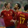 """""""Tornado"""" Torres coloca Irlanda fora do Eu"""