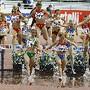 Europeus de atletismo