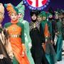 Indonesian Fashion Week 2013