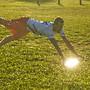 Apanhar os raios solares