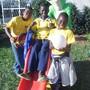Dia da Criança na Folha Verde