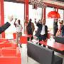 Inauguraçao do KFC do M. Bento-34