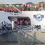 AUSTRIA FLOODS CRUISE SHIP EVACUATION