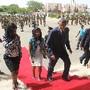 40 Anos da Independência de Cabo Verde
