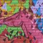 cavalgada colorida
