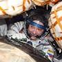 Kazakhstan Space Landing