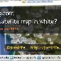 Blog: Geocaching satellite map is blank