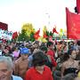Dança-se a Carvalhesa na Festa do Avante 2011