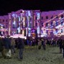 Finland New Year 2012