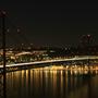 ponte á noite