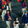 REINO UNIDO JOGOS OLÍMPICOS LONDRES2012