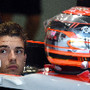 O adeus a Jules Bianchi