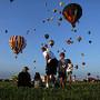 Festival de Balões, New Jersey, EUA