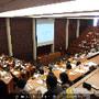 Auditório da Faculdade de Direito de Coimbra