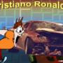 O carro de Cristiano Ronaldo.gif