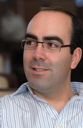 Daniel Bastos - escritor