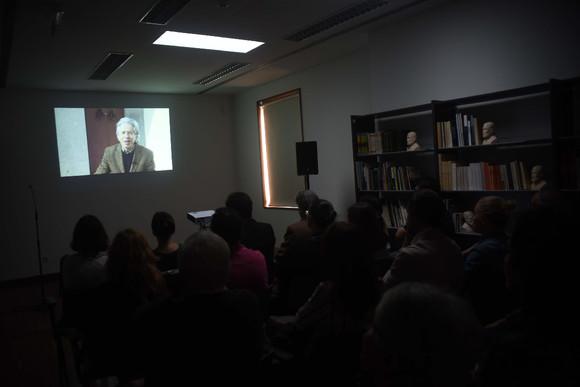O Filme do 25 de Abril em Famalicão foi apresenta