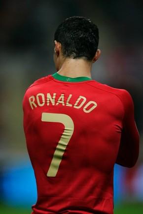 cristiano ronaldo 17
