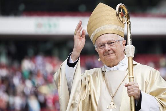 GERMANY CATHOLICS EUCHARISTIC CONGRESS