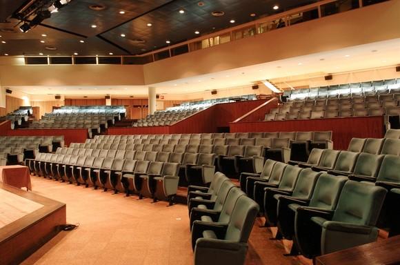 Auditorio UM_Azurem