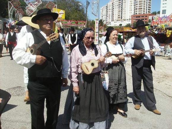 Folclore Senhora Rocha 034