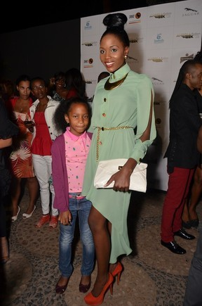 Angola Fashion Week 2012