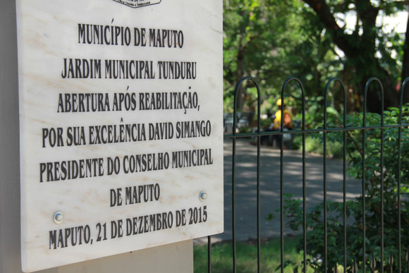 Jardim Tunduru