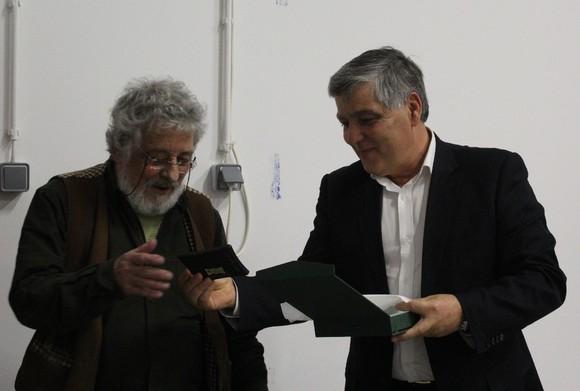 Professor Henrique Silva