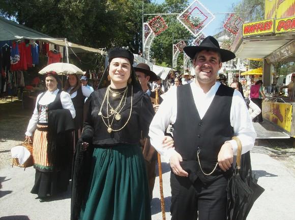 Folclore Senhora Rocha 008