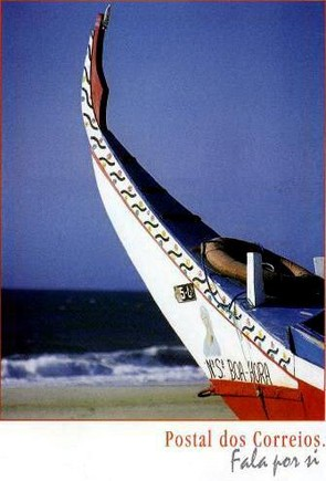 Mira barco de mar s