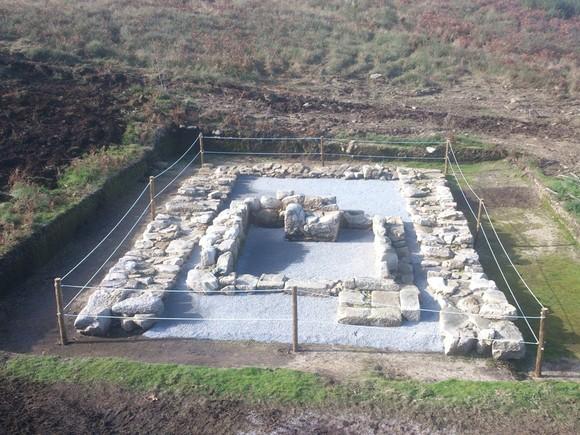 Capela da Senhora do Monte 1