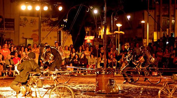 Festival Vaudeville Rendez-Vous