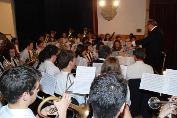 Banda Cabeceirense_Foto de Arquivo