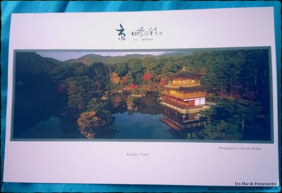 postal japão