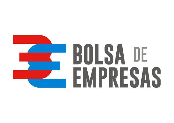 Logo Bolsa de empresas
