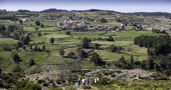 Cabeceiras de Basto - paisagem rural