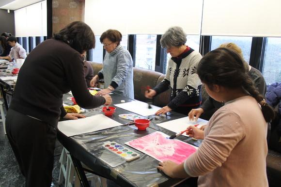 Workshop Galeria