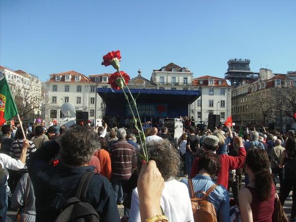 25 de Abril Lisboa 144